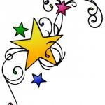 star-tattoo-design