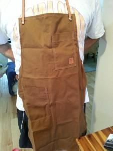 apron from birchbox for men