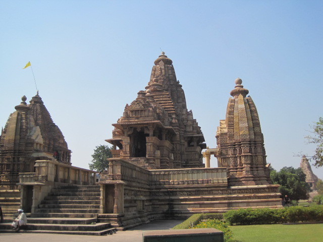 3 temples