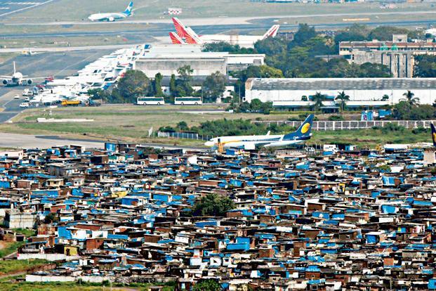 Mumbai Airport Slum 3--621x414