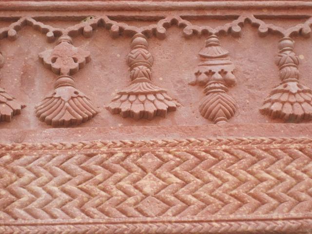 earring carvings