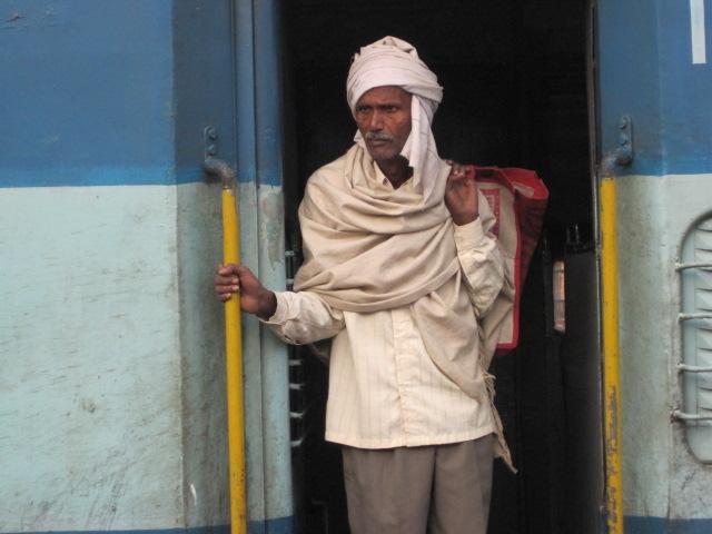 train door turban