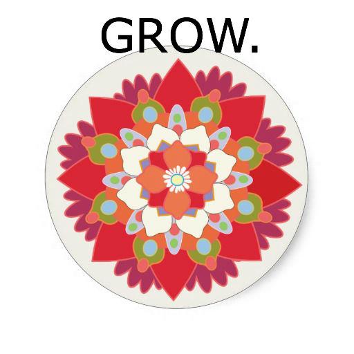 GROW_stickerGROW