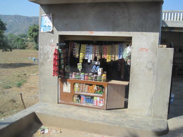 neighb kiosk