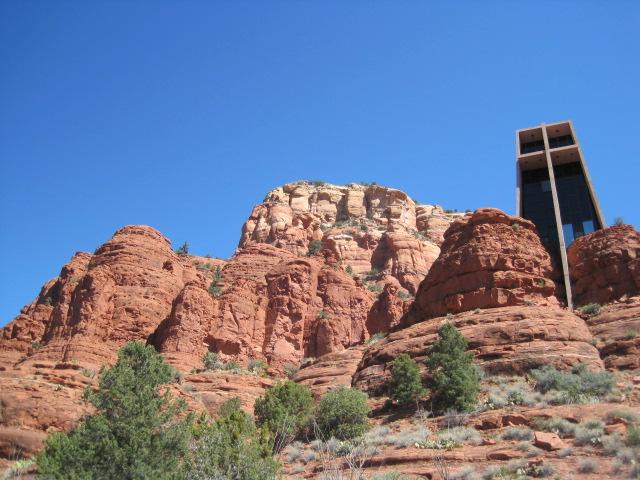 Chapel Holy Cross