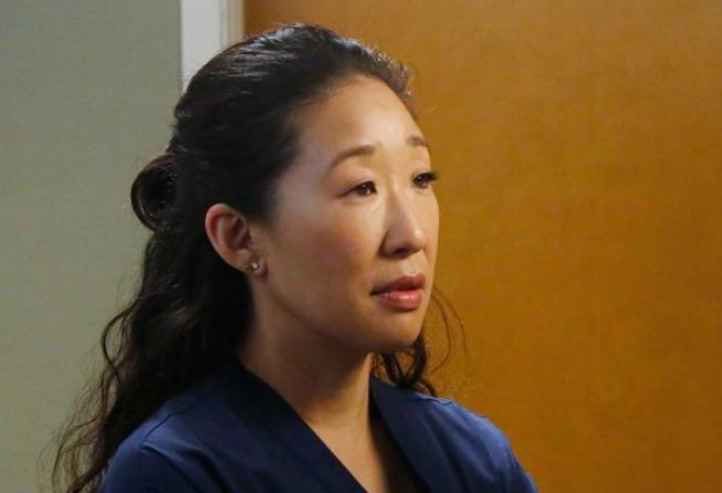 Cristina-Yang