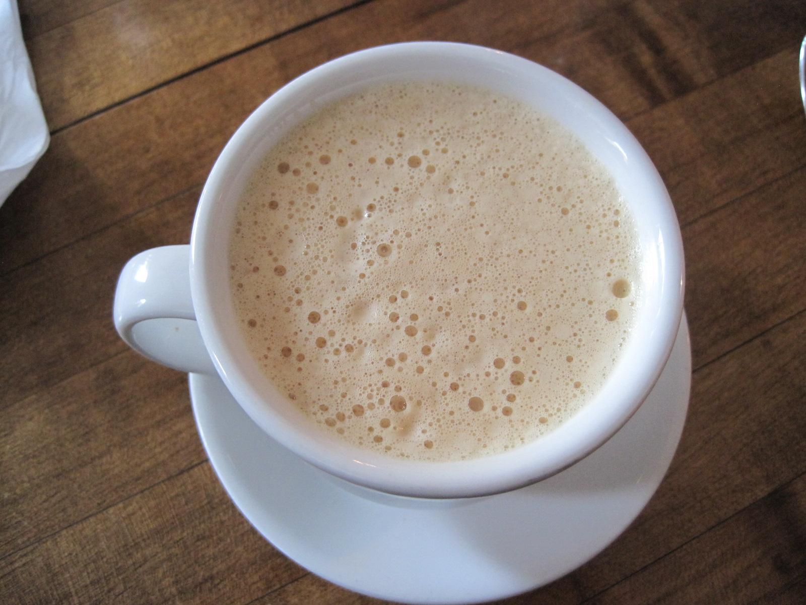coffee hostess gift