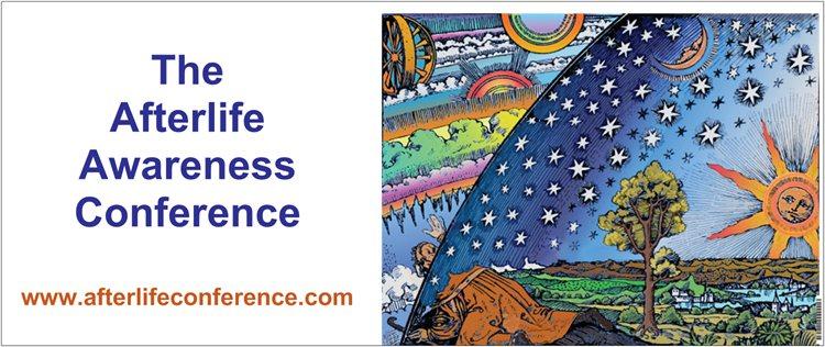 Afterlife Conf banner