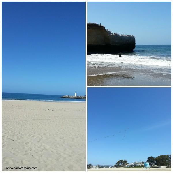 Beach1 Collage