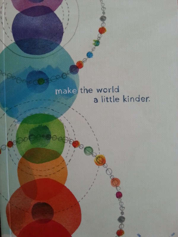 kinder world
