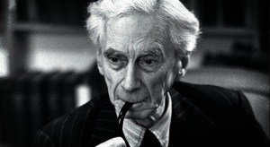 Bertrand Russell was a major player in the analytic philosophy movement, making significant contributions to math & logic.