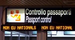 Passport+Control
