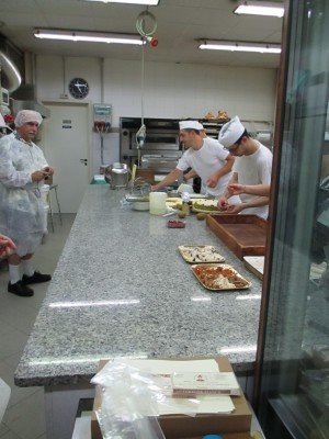 choc bakers in kitch