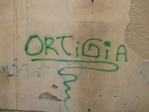 graff ortigia