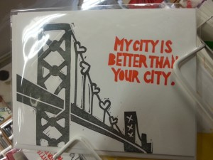my city is better