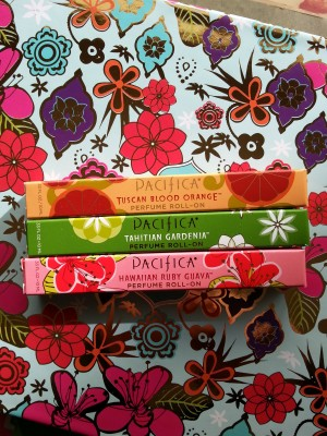 Pacifica beauty giveaway