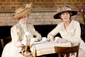 Two very different women, Violet and Isobel, find common ground.