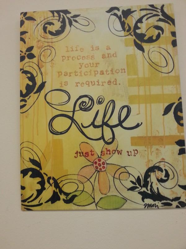 life req participation