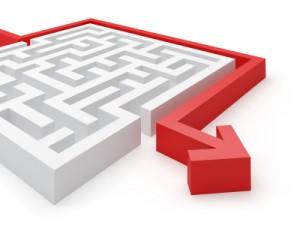 creativity+maze