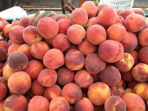 peaches lovely