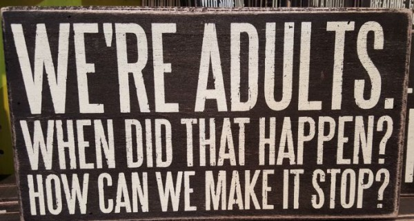 adults now