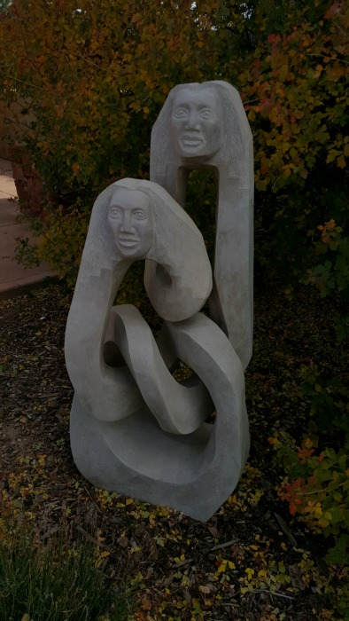 indian sculpt
