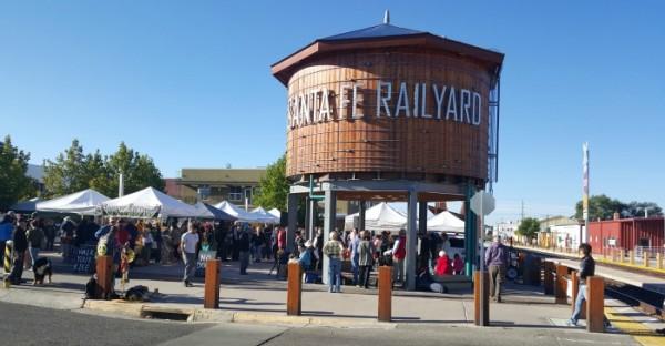 railyard market