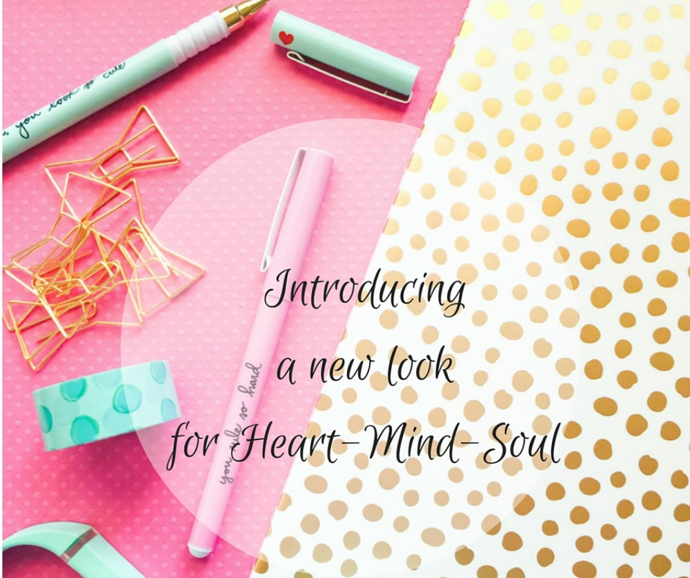 Introducing a new lookfor Heart-Mind-Soul