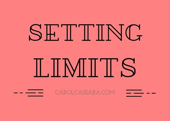 set-limits