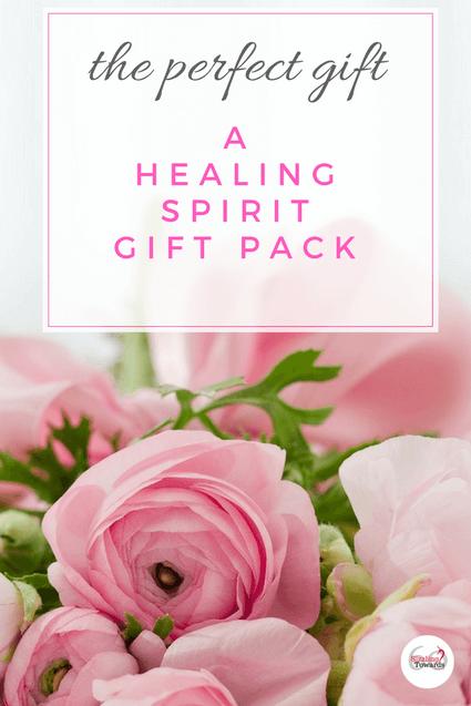 a-healing-spirit
