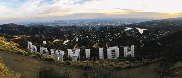Hollywood-dreams